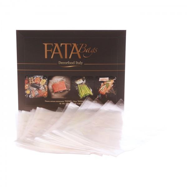 Carta Fata Bratschlauch, 50 Stück a 20 x 30cm