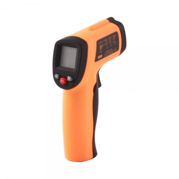 Mietartikel Infrarot Thermometer