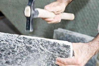 Der Steatit-Stein ein besonderer Heißer Stei